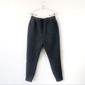 Everlane Pants - Everlane The Street Fleece Pant Gray Size M